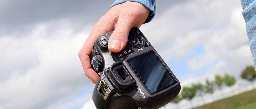 Spiegelreflexkamera oder Systemkamera